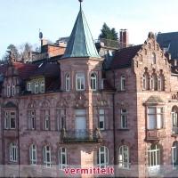 Zwei Eigentumswohnungen in klassiszistischer Villa