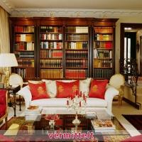 Landhaus-Villa mit exklusivem Interieur