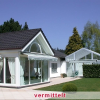 Repräsentatives Villen-Landhaus