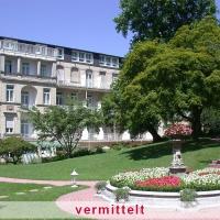 Volksbank Baden-Baden / Hotel Sophienpark