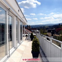 Exklusives Penthouse-Appartement