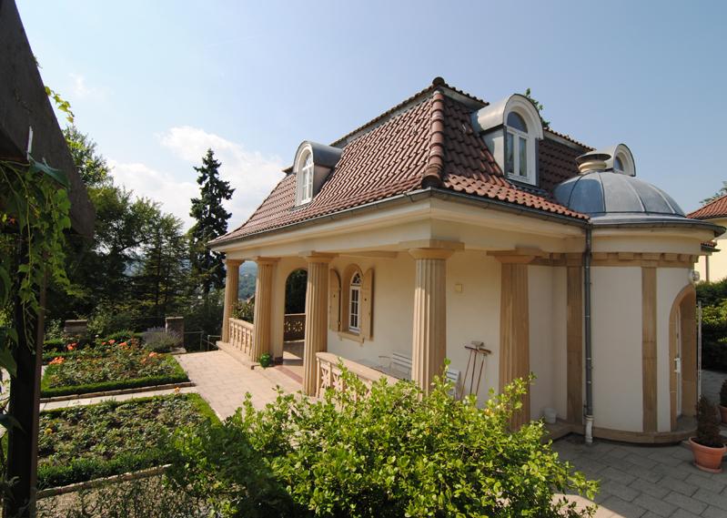 Petit Château Bellevue