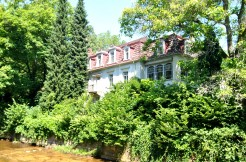 """Villa Kettenbrücke"" – Mehrfamilienhaus"