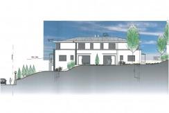 Elegantes Einfamilienhaus