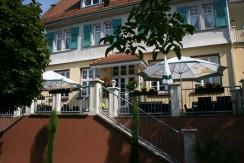 "Restaurant ""Alte Schule"""