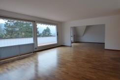 Hochwertiges Penthouse auf Baden-Badens Sonnenseite