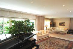 Exklusives Villenanwesen in schönster Wohnlage unweit der Lichtentaler Allee gelegen