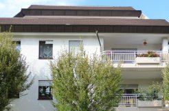 Hoch hinaus! Großzügige Etagenwohnung mit ausladender Dachterrasse am Fuße des Merkurs