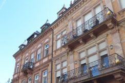 Herrschaftliches Mehrfamilienhaus in Bestlage