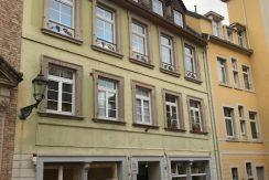 Wohn- und Geschäftshaus in der Baden-Badener Innenstadt