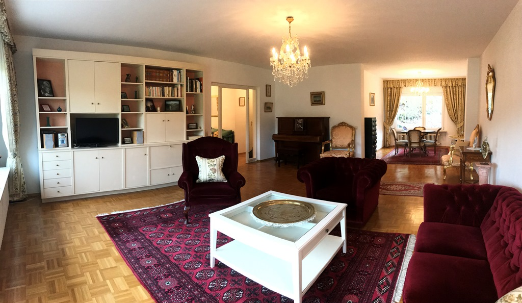 3,5-Zimmer-Eigentumswohnung an der Klosterwiese
