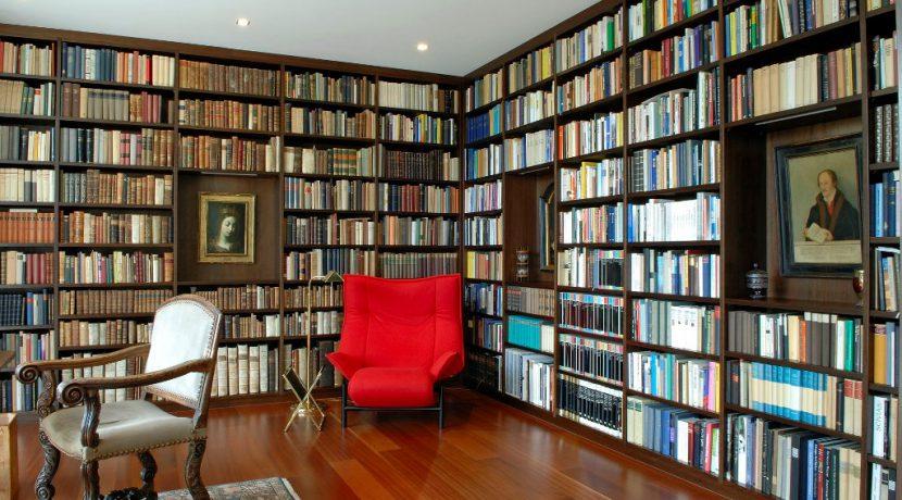 Innen - Bibliothek 01