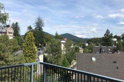 3-Zimmer-Wohnung in Bestlage von Baden-Baden, vorzugsweise an ruhiges, älteres Ehepaar