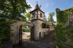 Schloss Roseck – Kulturdenkmal mit atemberaubendem Panorama