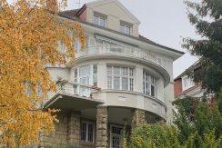 ** Villa Maria ** Jugendstil-Villa in bester Wohnlage
