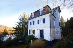 Charmante Stadtvilla in Allee-Wohnlage