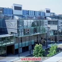 Gebäude der IHK Karlsruhe