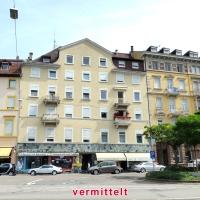Stadbildprägendes Wohn- und Geschäftshaus als Anlageprojekt