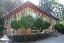 Hochwertige Büroräume in bevorzugter Allee-Lage