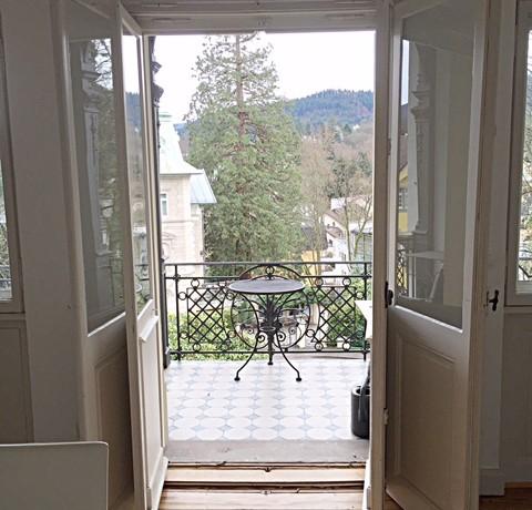 Wozi.Balkon