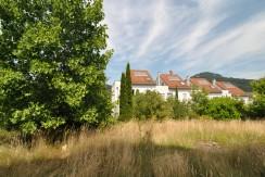Ideal zu bebauendes Grundstück