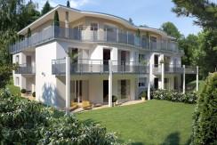 Exklusive Eigentumswohnung in zentrumsnaher und sonniger Wohnlage