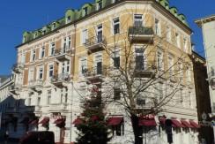 """Eine absolute Rarität in bester City-Lage """"Haus Drei Könige"""""""