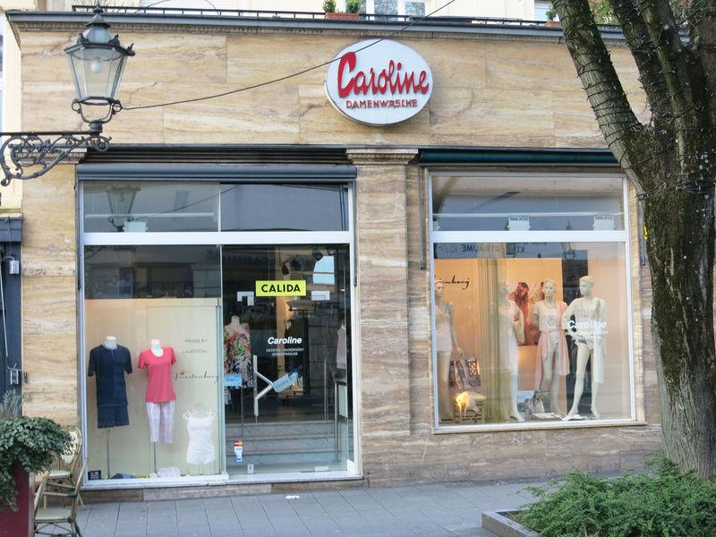 Ladengeschäft in 1A*** Bestlage von Baden-Baden