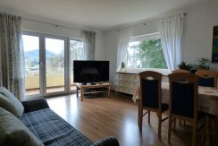 Gepflegte 2-Zimmer-Eigentumswohnung in ruhiger Vorzugswohnlage