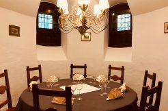 Renommierters Restaurant mit Sommerterrasse in bester Zentrumslage von Baden-Baden