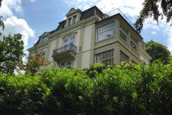 Villa Greif – Exklusive Villenliegenschaft in zentrumsnaher Lage