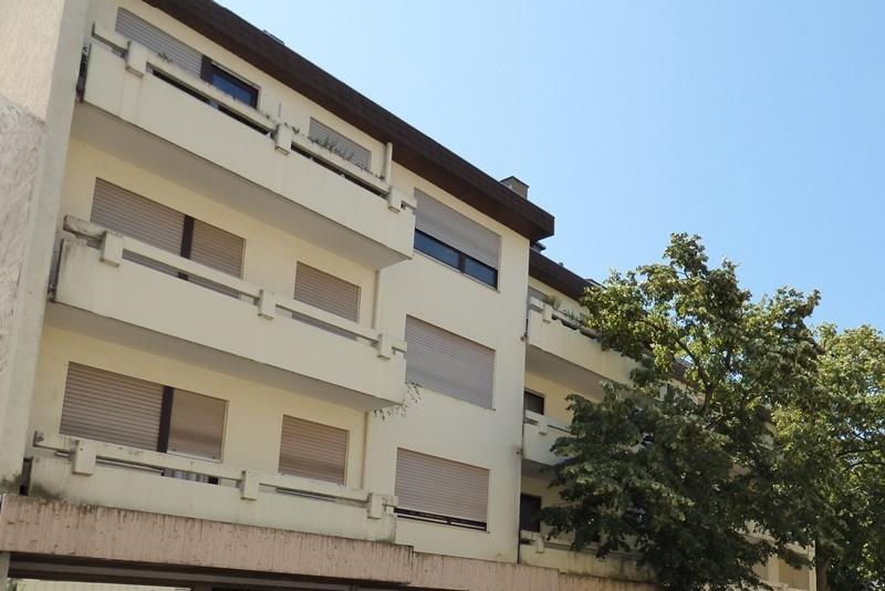Attraktives Anlagepaket – Wohn- und Gewerbeeinheiten in Rastatter Mehrfamilienhaus