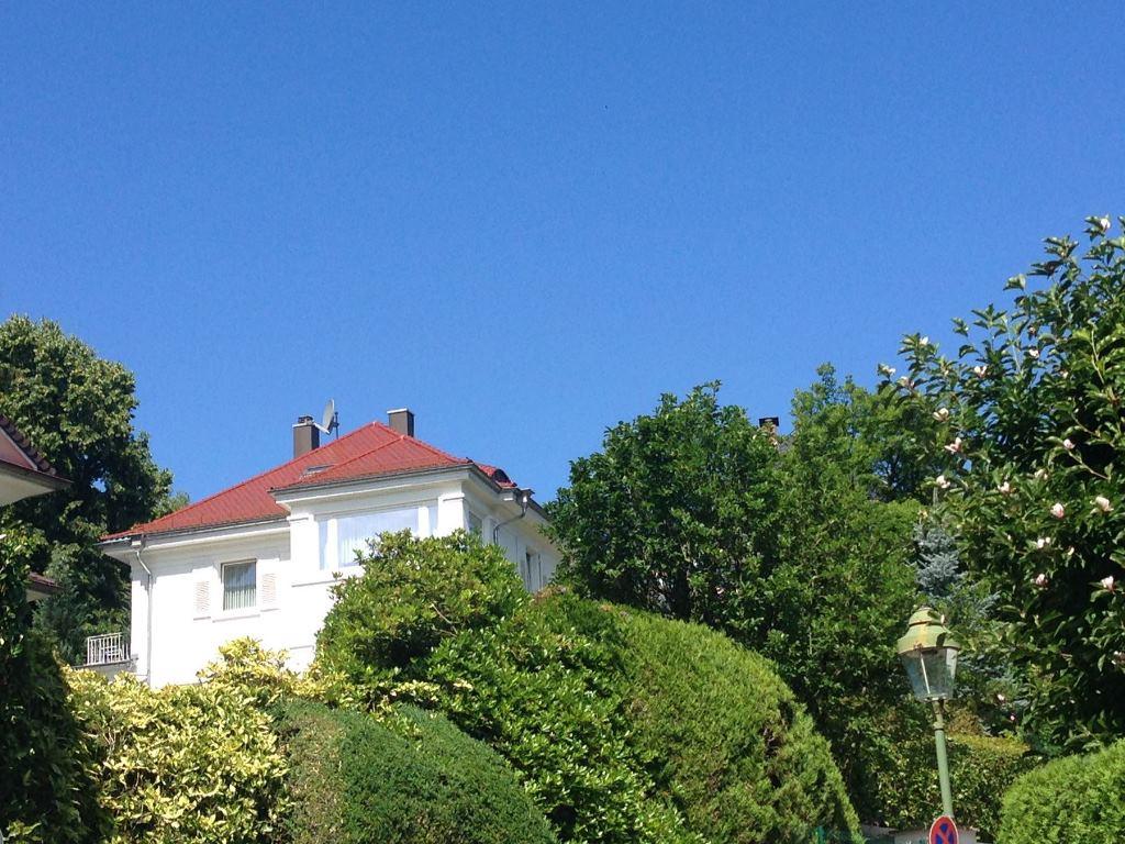Stilvolles Villenanwesen in zentraler Wohnlage nahe dem Baden-Badener Kurhaus gelegen