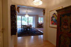 Elegante 3-Zimmer-Eigentumswohnung  in allerbester Allee-Wohnlage