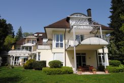 **Provisionsfrei** 3-Zimmer-Terrassenwohnung mit Gartenanteil