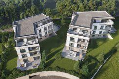 """""""Villa Belle – Villa Sole"""" zwei exklusive Villenresidenzen"""