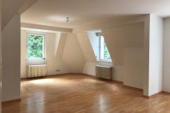 Charmante 3-Zimmer-Wohnung in klassischer Stadt-Villa