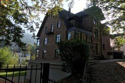 Villa Leopoldshöhe – Drei kernsanierte Eigentumswohnungen
