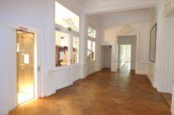 Repräsentative Büroräume in Premium Villenwohnlage am Kurhaus