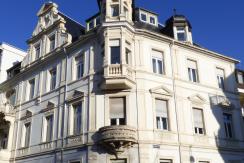 Stadtbildprägendes Wohn- und Geschäftshaus in zentraler Lage
