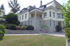 Kernsanierte Jugendstil-Villa am sonnigen Annaberg