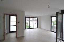 Traumhafte 2-Zimmer-Wohnung mit schönen Terrassen